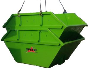 Hook Lift Bin Manufacturers Amp Suppliers In India Speed