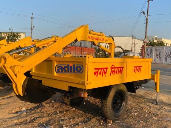 Nala Cleaning Machine